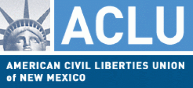 ACLU--American Civil Liberties Union of New Mexico
